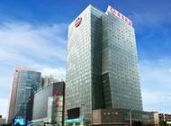 郑州国贸中心企业形象