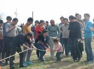 河南青城建设有限公司企业形象