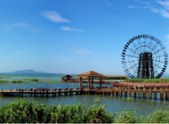 新郑轩辕湖项目企业形象