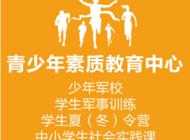 青少年素质教育中心企业形象