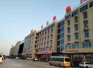 河南金马电工贸有限公司企业形象