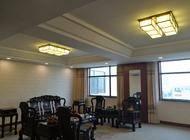 南航大厦改造工程-2017年装饰中州杯企业形象