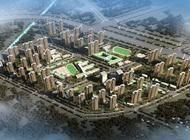 鄭州大河社區安置房企業形象