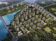 蓝天•澜湖小镇企业形象