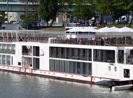 美國維京內河游輪:艾斯特拉號企業形象