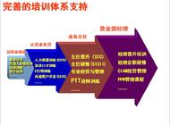 豫祥综合金融郑州本部企业形象