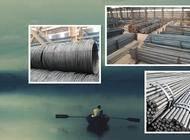 钢材企业形象