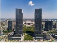 中國人壽河南省直創業職場企業形象