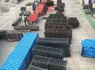 河南东能建材科技有限公司企业形象