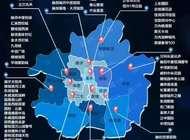 代理郑州及周边各大区域楼盘,新房二手房均有企业形象