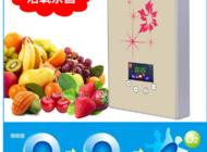 果蔬解毒机企业形象