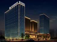 河南愛克建國國際酒店智能化系統工程企業形象