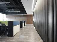 河南平原装饰工程有限公司企业形象