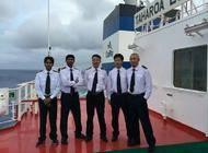 远洋水手企业形象