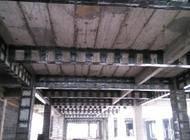 建筑物维修加固企业形象