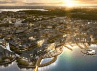 林州太行水镇项目企业形象