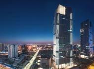 河南博纵房地产营销策划有限公司企业形象