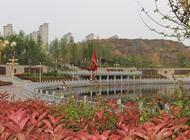 郑州市新郑龙湖七里河城市国家湿地公园企业形象